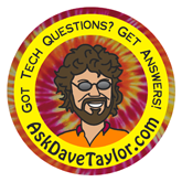 Ask Dave Taylor